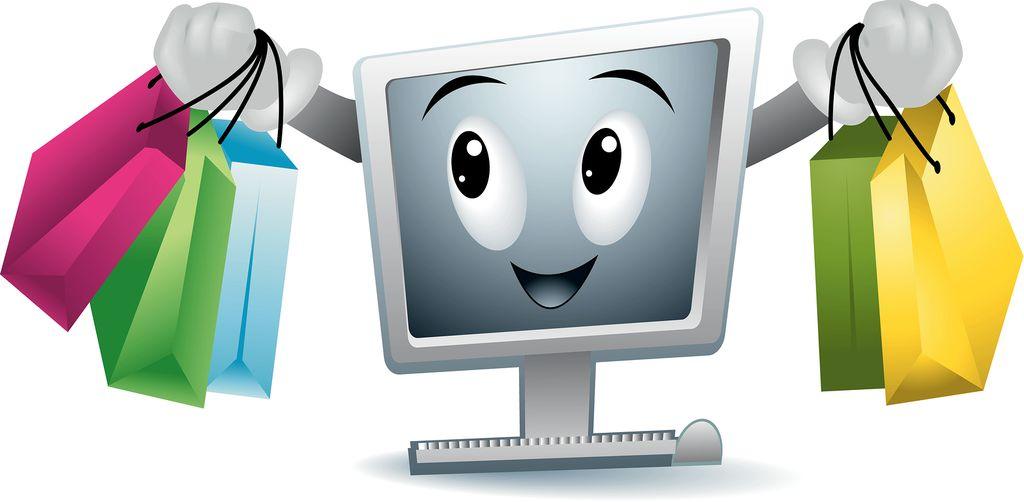 De unde facem cumpărături online?