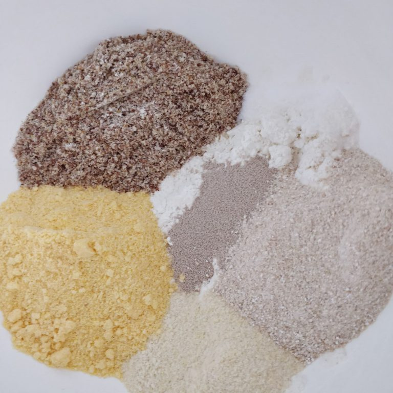 ingrediente paine cu seminte fara gluten