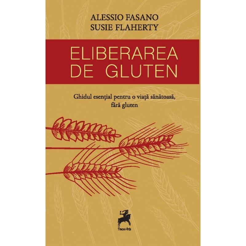 Eliberarea de gluten – recenzie