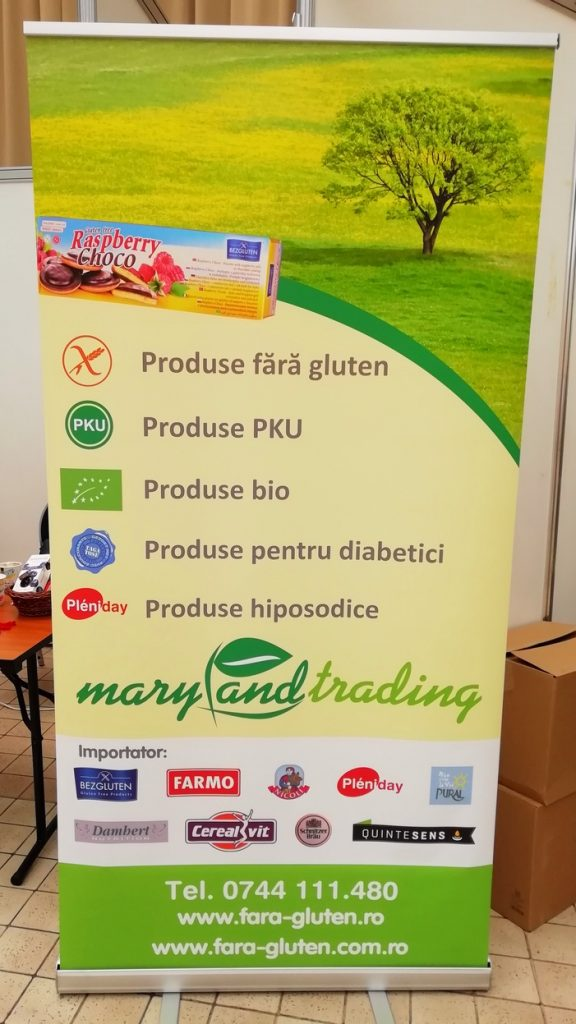 maryland trading stand