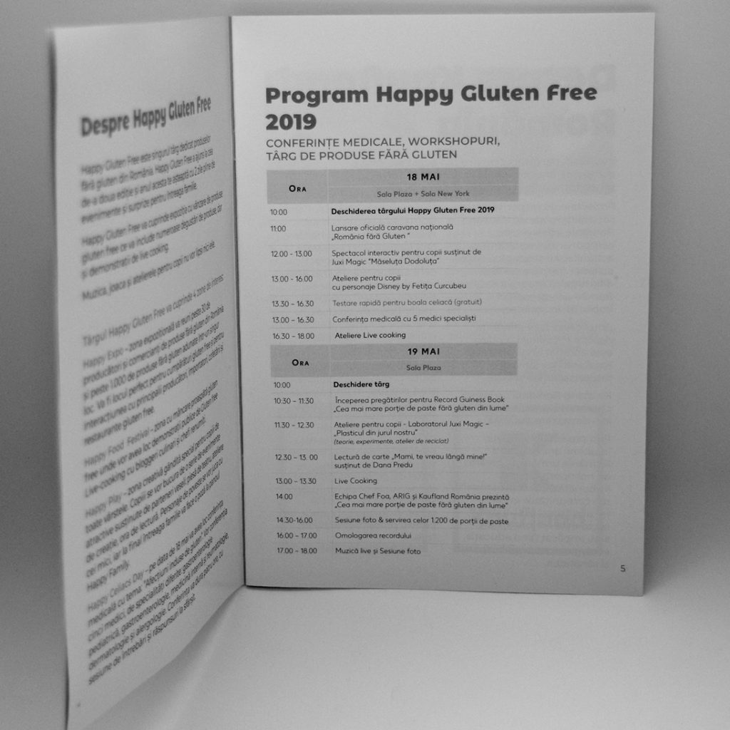 program happy gluten free