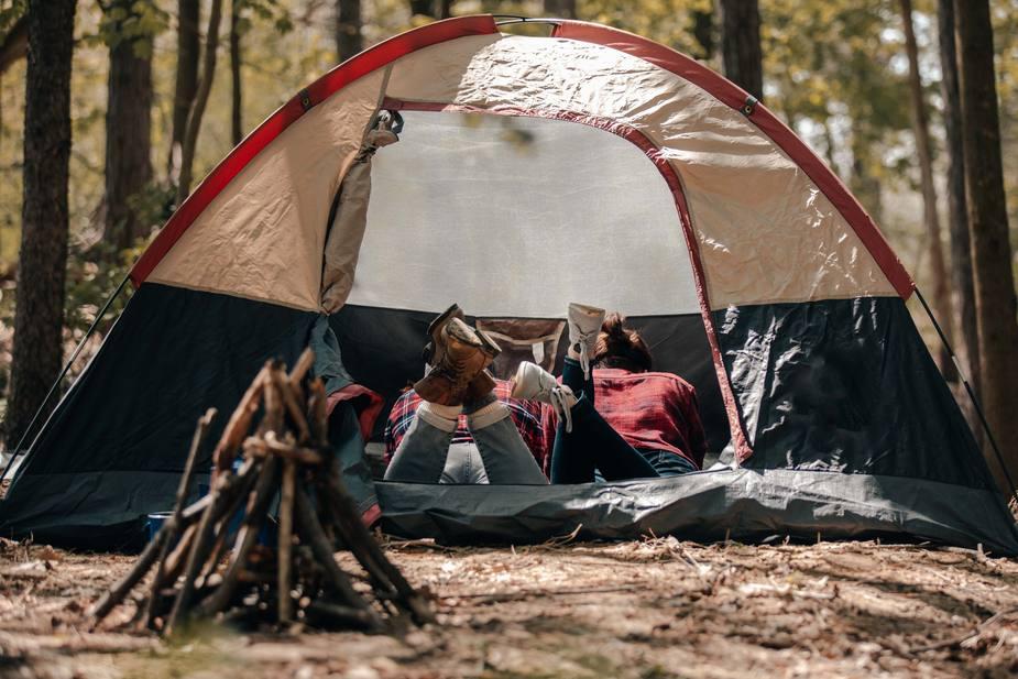 Cum să te pregătești de un camping gluten-free