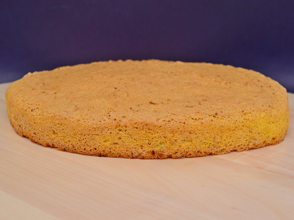 Blat tort Bake-Free